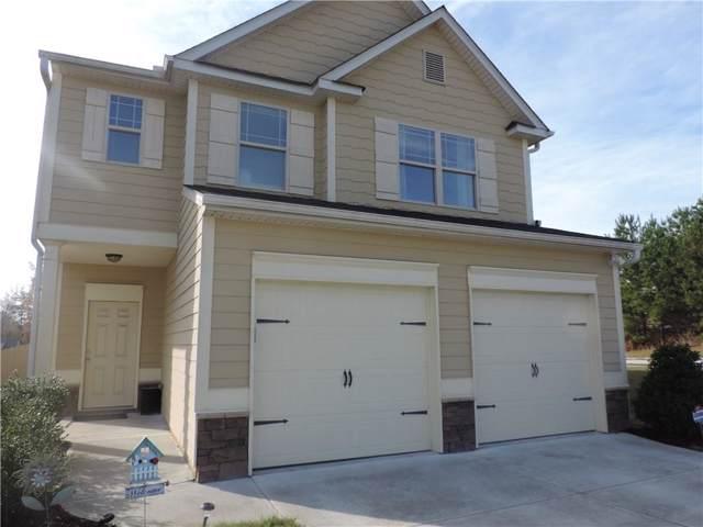 3795 Santa Rosa Way, Douglasville, GA 30135 (MLS #6644713) :: Team RRP | Keller Knapp, Inc.