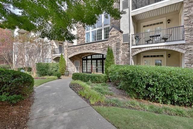3047 Lenox Road NE #1201, Atlanta, GA 30324 (MLS #6644718) :: Charlie Ballard Real Estate