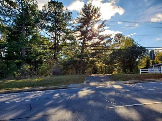 385 E Crossville Road, Roswell, GA 30075 (MLS #6644736) :: North Atlanta Home Team