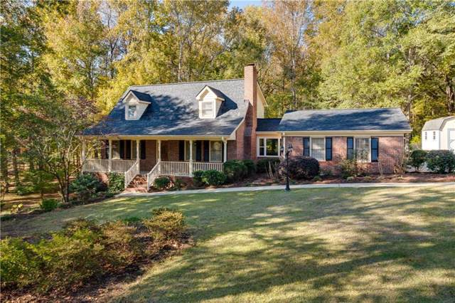 2615 Sandy Creek Circle, Loganville, GA 30052 (MLS #6644737) :: North Atlanta Home Team