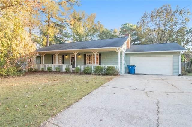 5910 Brassie Ridge Lane, Ellenwood, GA 30294 (MLS #6644751) :: North Atlanta Home Team