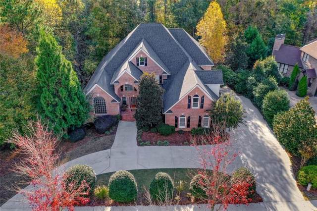 2342 Autumn Maple Drive, Braselton, GA 30517 (MLS #6644756) :: The Heyl Group at Keller Williams