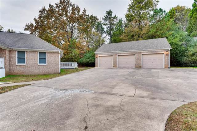 400 Christopher Robin Road, Alpharetta, GA 30005 (MLS #6644758) :: The Zac Team @ RE/MAX Metro Atlanta