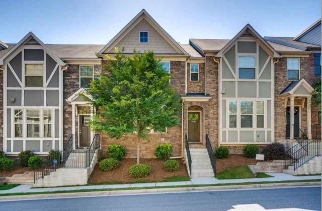 5092 Whiteoak Terrace SE, Smyrna, GA 30080 (MLS #6644759) :: Dillard and Company Realty Group