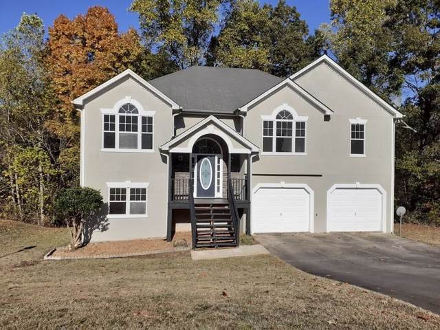 1212 Silver Moon Trail #1212, Lithia Springs, GA 30122 (MLS #6644764) :: The Zac Team @ RE/MAX Metro Atlanta