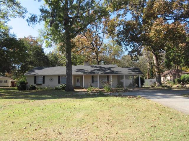 715 N College Street, Cedartown, GA 30125 (MLS #6644772) :: The Zac Team @ RE/MAX Metro Atlanta