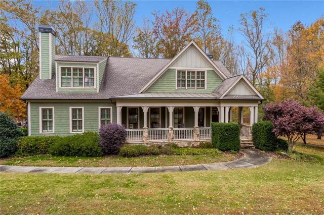 2221 Acworth Due West Road NW, Kennesaw, GA 30152 (MLS #6644773) :: Iconic Living Real Estate Professionals
