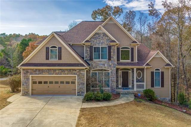 301 Sheridan Place, Canton, GA 30114 (MLS #6644783) :: The Cowan Connection Team