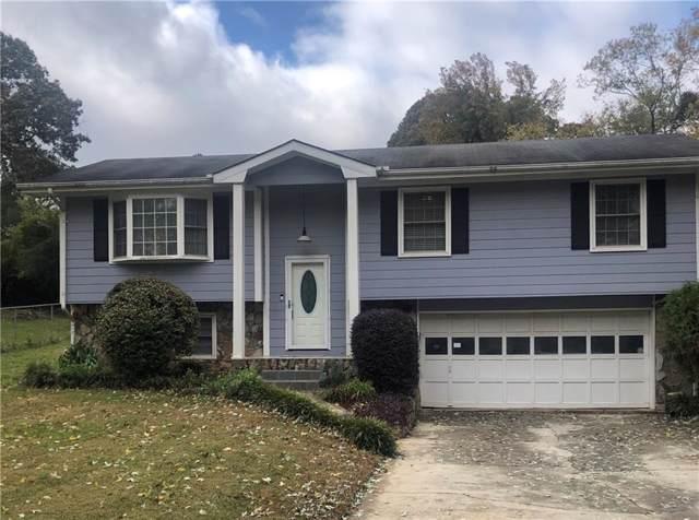 6183 Bigelow Drive, Riverdale, GA 30296 (MLS #6644785) :: Kennesaw Life Real Estate