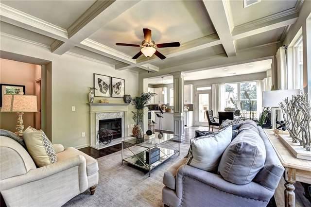2802 Ellis Pointe Avenue, Conyers, GA 30094 (MLS #6644790) :: Kennesaw Life Real Estate