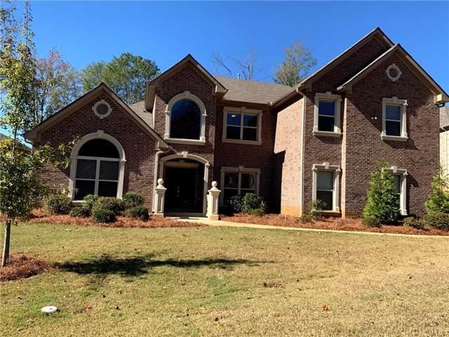 2928 Ash Grove Drive, Conyers, GA 30094 (MLS #6644794) :: Kennesaw Life Real Estate