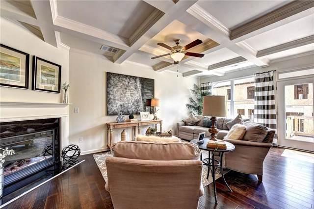 2804 Ellis Pointe Avenue, Conyers, GA 30094 (MLS #6644795) :: Kennesaw Life Real Estate