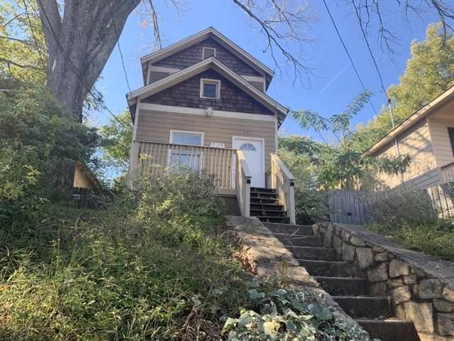 975 Martin Street SE, Atlanta, GA 30315 (MLS #6644798) :: Kennesaw Life Real Estate