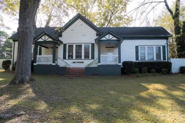 4321 Atlanta Street, Powder Springs, GA 30127 (MLS #6644804) :: Kennesaw Life Real Estate