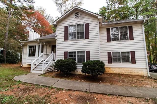 78 Marion Lane, Douglasville, GA 30134 (MLS #6644813) :: The Heyl Group at Keller Williams