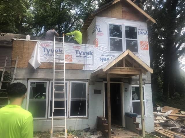 1820 Shadydale Avenue SE, Atlanta, GA 30315 (MLS #6644820) :: North Atlanta Home Team