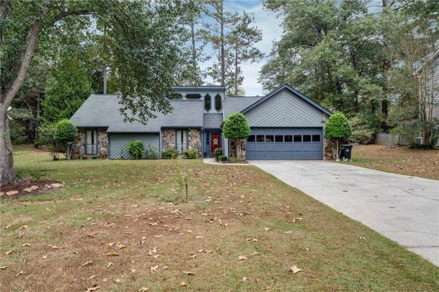 1214 Cone Circle, Grayson, GA 30017 (MLS #6644823) :: Charlie Ballard Real Estate