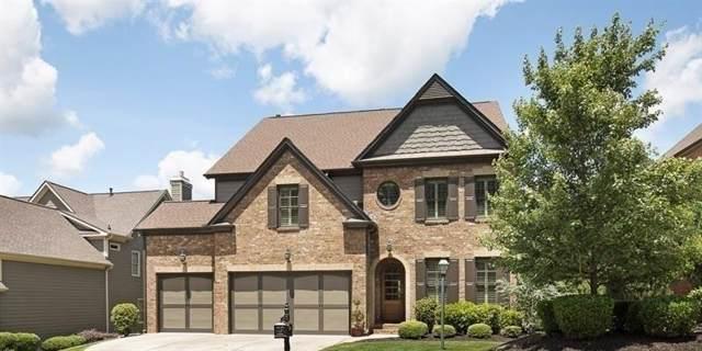 3265 Camellia Lane, Suwanee, GA 30024 (MLS #6644830) :: Path & Post Real Estate