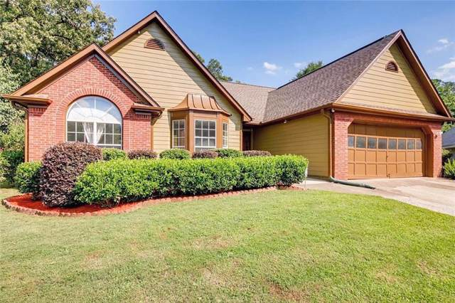 4700 Sterling Oaks Court, Lilburn, GA 30047 (MLS #6644836) :: North Atlanta Home Team