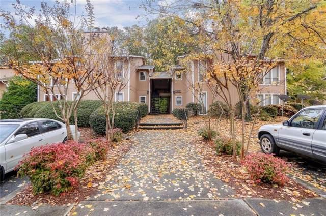 1535 Terrell Mill Place SE I, Marietta, GA 30067 (MLS #6644838) :: North Atlanta Home Team