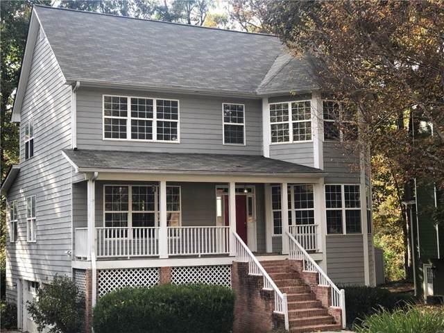 1845 N Milford Creek Lane SW, Marietta, GA 30008 (MLS #6644843) :: North Atlanta Home Team