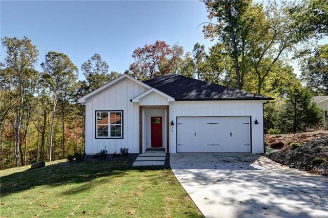 78 Kinsington Court, Dawsonville, GA 30534 (MLS #6644844) :: North Atlanta Home Team
