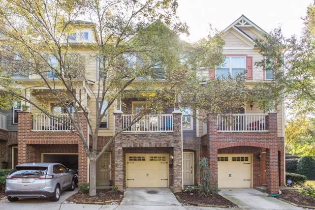 803 Commonwealth Avenue SE, Atlanta, GA 30312 (MLS #6644850) :: Charlie Ballard Real Estate