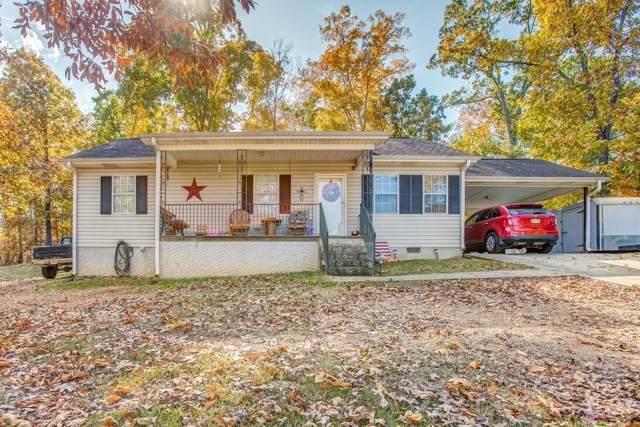 440 Pleasant Valley Road SE, Silver Creek, GA 30173 (MLS #6644855) :: North Atlanta Home Team