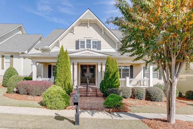 2510 Muskogee Lane, Braselton, GA 30517 (MLS #6644858) :: The Heyl Group at Keller Williams