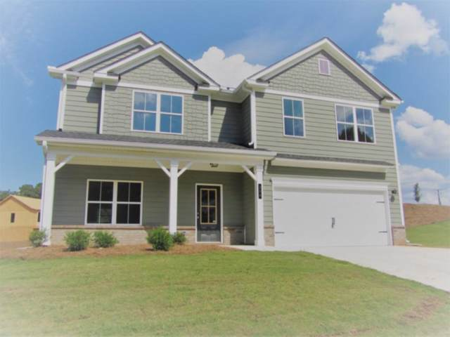 234 Stonecreek Bend, Monroe, GA 30655 (MLS #6644864) :: The Realty Queen Team