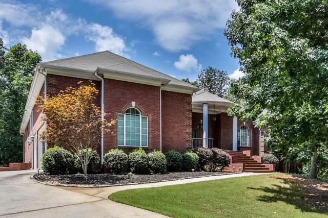 19 Saint Andrews Drive SE, Cartersville, GA 30120 (MLS #6644878) :: North Atlanta Home Team