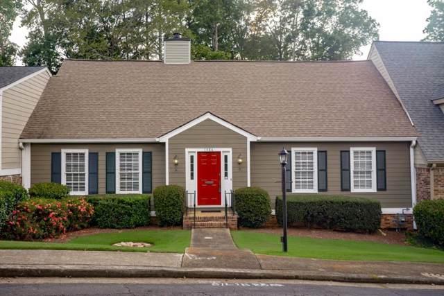 1486 Brianwood Road, Decatur, GA 30033 (MLS #6644880) :: RE/MAX Paramount Properties