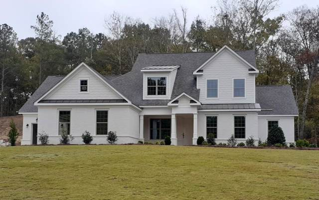 28 Vandiver Court, Acworth, GA 30101 (MLS #6644901) :: North Atlanta Home Team