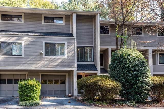 1708 Ironwood Road #1708, Marietta, GA 30067 (MLS #6644902) :: RE/MAX Prestige
