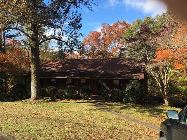 5176 River Road, Ellenwood, GA 30294 (MLS #6644915) :: RE/MAX Paramount Properties