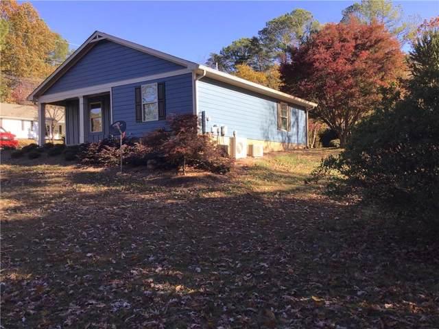 27 Stephens View Road, Jasper, GA 30143 (MLS #6644921) :: Dillard and Company Realty Group