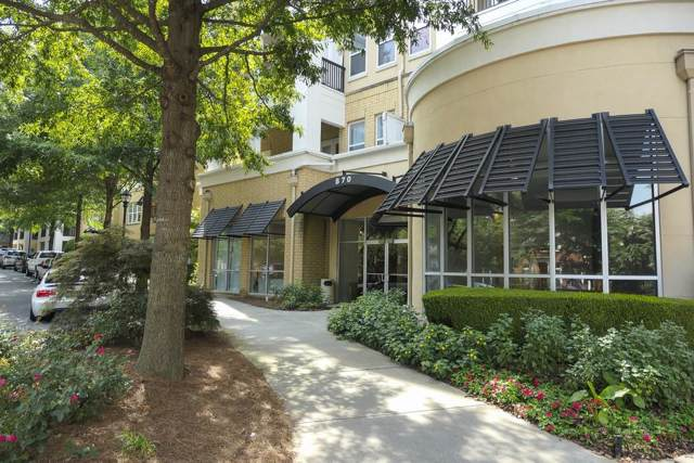870 Inman Village Parkway NE #215, Atlanta, GA 30307 (MLS #6644922) :: North Atlanta Home Team