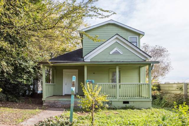 386 Berean Avenue SE, Atlanta, GA 30312 (MLS #6644926) :: Charlie Ballard Real Estate
