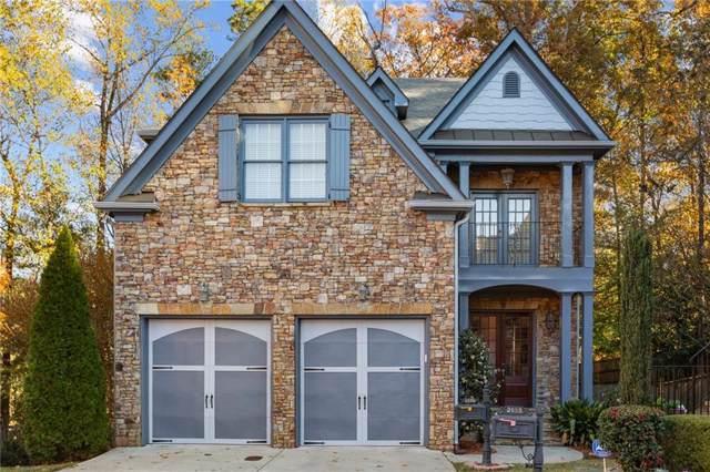 2659 Brickell Square, Atlanta, GA 30341 (MLS #6644944) :: RE/MAX Paramount Properties