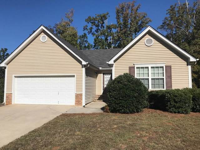 5148 Scenic View Road Ga1473, Flowery Branch, GA 30542 (MLS #6644946) :: RE/MAX Prestige