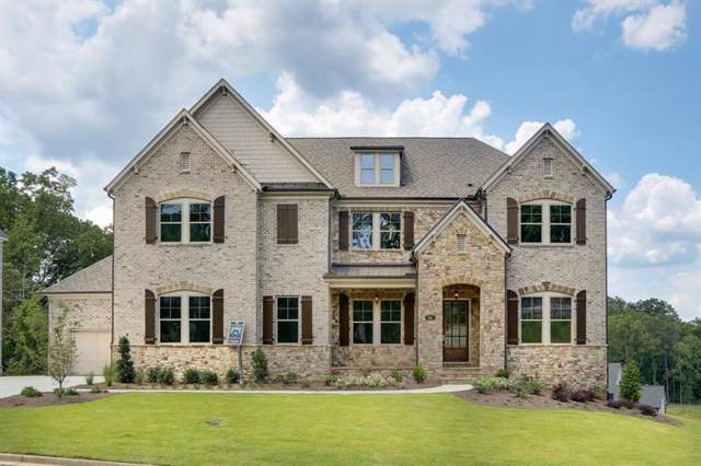 915 Wescott Avenue, Suwanee, GA 30024 (MLS #6644950) :: Path & Post Real Estate