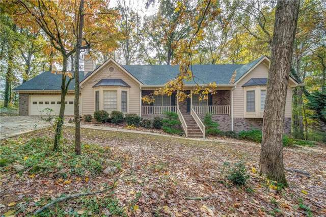 2625 Zachary Court, Canton, GA 30115 (MLS #6644952) :: Kennesaw Life Real Estate