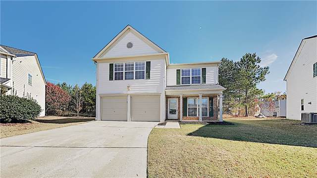 4614 Whitfaire Court, Cumming, GA 30040 (MLS #6644984) :: Path & Post Real Estate