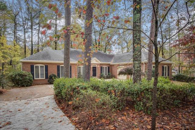4545 Graywood Trace, Peachtree Corners, GA 30092 (MLS #6644988) :: North Atlanta Home Team