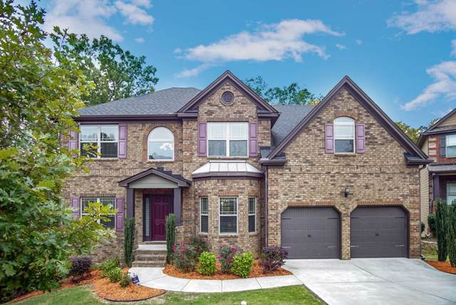 2074 Mount Grove Court, Dacula, GA 30019 (MLS #6645000) :: North Atlanta Home Team