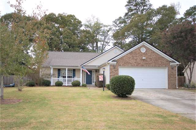 176 Galway Lane, Hampton, GA 30228 (MLS #6645011) :: North Atlanta Home Team