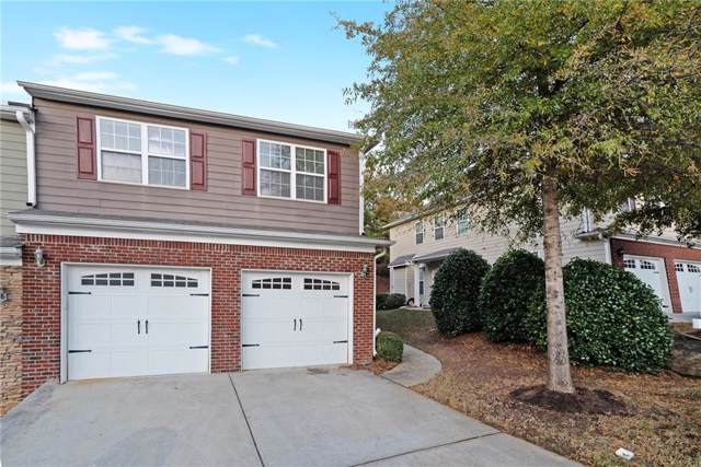 1688 Tailmore Lane, Lawrenceville, GA 30043 (MLS #6645013) :: North Atlanta Home Team