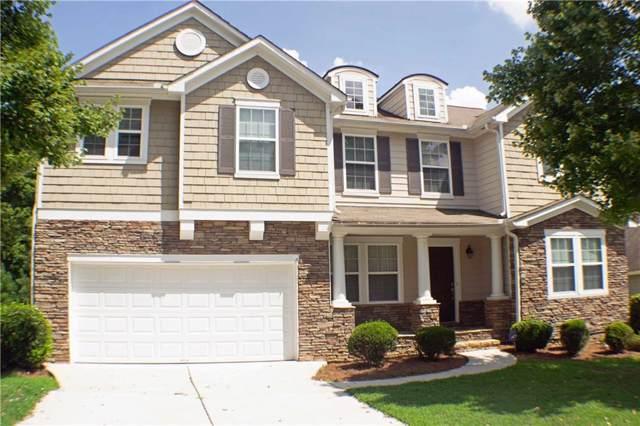 6115 Chastain Way, Fairburn, GA 30213 (MLS #6645014) :: North Atlanta Home Team