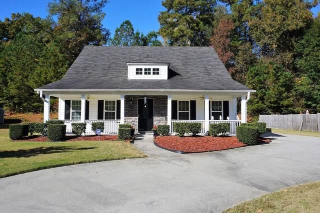 8383 Milam Loop, Fairburn, GA 30213 (MLS #6645015) :: RE/MAX Paramount Properties