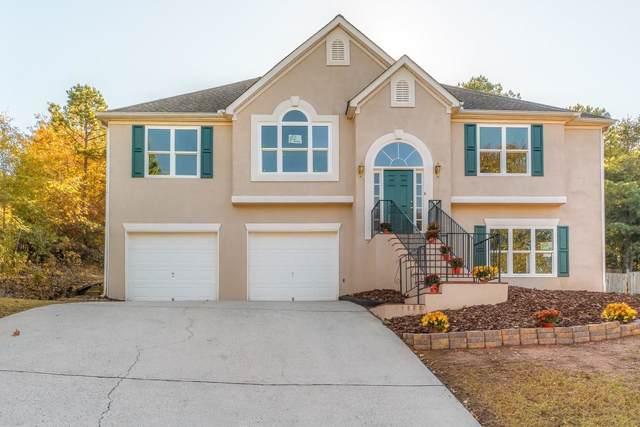 990 Soaring Drive, Marietta, GA 30062 (MLS #6645016) :: Dillard and Company Realty Group